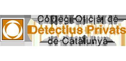 Resultado de imagen de col legi detectius logo